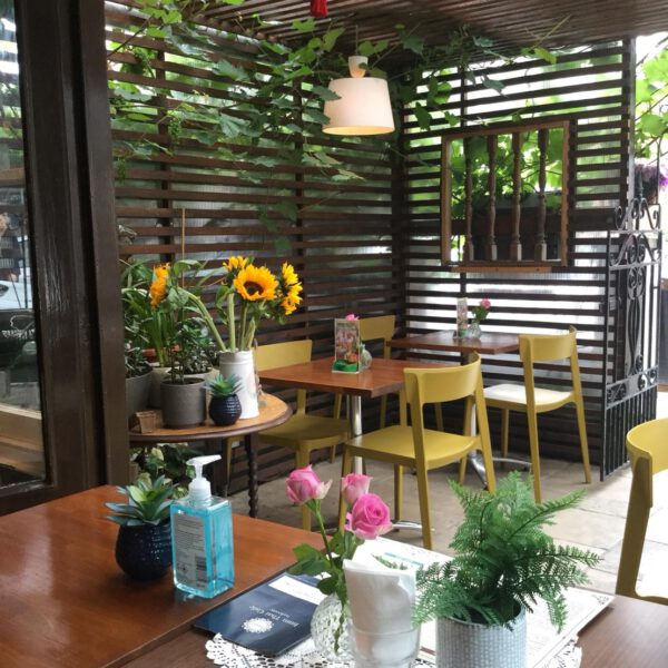 imm thai cafe london